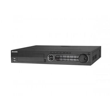 Đầu ghi hình IP 64 kênh thế hệ mới Hikvision DS-9664NI-I8