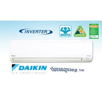 Điều hòa Daikin 2 chiều Inverter 7000BTU FTXM20HVMV/ RXM20HVMV