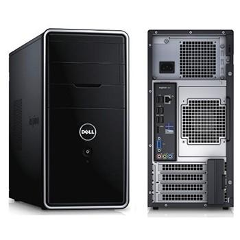 Máy tính nguyên bộ  Dell Inspiron 3847 2004