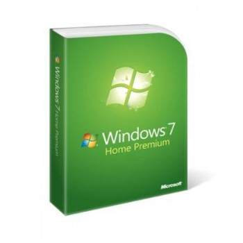 Windows 7 Home Prem