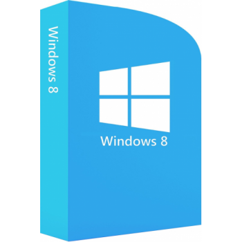 Windows 8 Pro 64bit