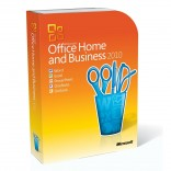 Office Home and Business 2010 32-bit/x64 English Asia Other DVD