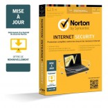 Norton Internet Security (1PC)