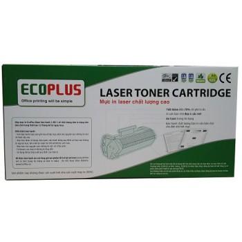 Mực in Laser Ecoplus 505A/280A/319