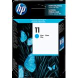 Mực in phun màu HP 11 Cyan Màu xanh C4836A