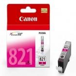 Mực in phun màu Canon CLI 821 M màu Đỏ
