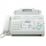 Máy Fax Panasonic Film Mực KX-FP701