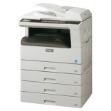 MÁY PHOTOCOPY KTS SHARP AR-5623NV