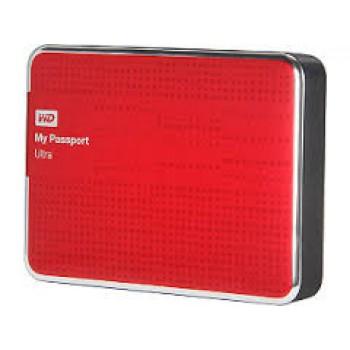 """ổ cứng cắm ngoài Western 2TB My PP Ultra - 2,5"""""""