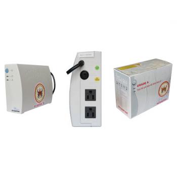 Lưu điện Santak 500VA (UPS OFFLINE TG500)
