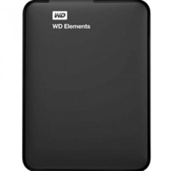 Ổ cứng cắm ngoài Western 1TB Elements Portable - 2,5