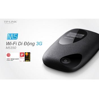 BỘ PHÁT KHÔNG DÂY WIFI TP-LINK 3G M5350