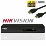 Đầu ghi hình HD-SDI Hikvision DS-7204HFHI-SL