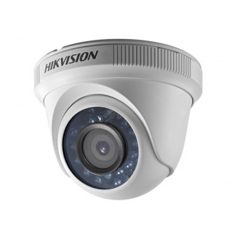 Camera bán cầu HD-TVI 1Mb DS-2CE56C0T-IR