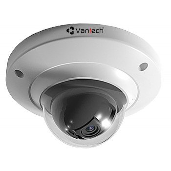 Camera bán cầu chống va đập Vantech VP-130N