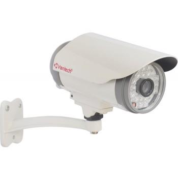 Camera IP hồng ngoại H.264 VANTECH VT-6114IR