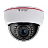 Camera IP Dome hồng ngoại VANTECH VP-181A