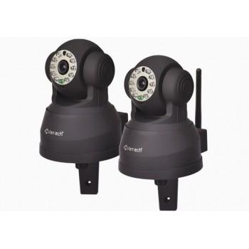Camera IP hồng ngoại không dây VANTECH  VT-6200W