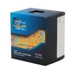 Bộ vi xử lý Corei3-3220 ( 55W) - 3.3GHz- 3MB,- 2/4 - Sk 1155 Box