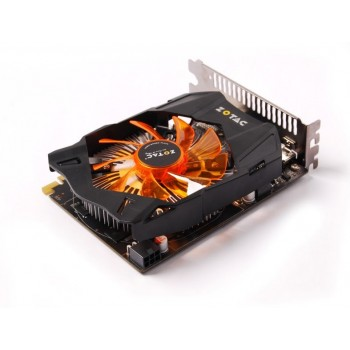 ZOTAC GeForce GTX 650 Ti Synergy Edition - 1Gb