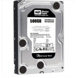 Western Digital Black 500GB - 7200rpm - 64MB cache - SATAII