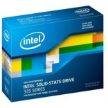 SSD INTEL 335 SERIES - 120GB SATA 3 6GB/S
