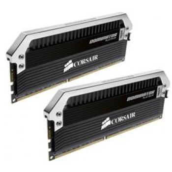 CORSAIR DOMINATOR PLATINUM 8GB(2 X 4GB) DUAL CHANNEL DDR3 BUS 1866MHZ(CMD8GX3M2A1866C9)