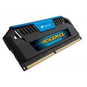 CORSAIR VENGEANCE PRO 8GB (1X 8GB) DDR3 1600MHZ (CMY8GX3M2A1600C9)