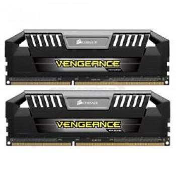 CORSAIR VENGEANCE PRO DUAL CHANNEL - 8GB (2X 4GB) DDR3 1600MHZ