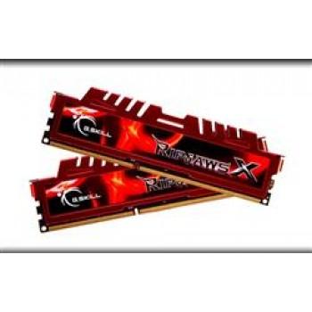 G.SKILL RIPJAWS-X - 8GB(2X4GB) DDR3 2133MHZ - I F3-17000CL11D-8GBXL I