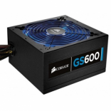 Nguồn Corsair Professional Series™ HX 650W Modular - Single Rail - 80PLUS® GOLD