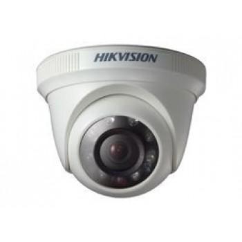 Camera bán cầu hồng ngoại 600 TVL ( DS-2CE5582P-IRP )