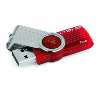 USB Kingston 8GB DT101-G2