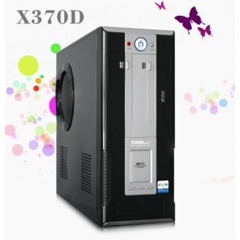 Vỏ case máy tính Coodmax X370B