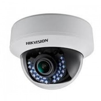 Camera HD-TVI  bán cầu Hikvision DS-2CE56C5T-(A)VFIR
