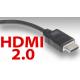Nên lựa chọn dây HDMI nào cho đầu ghi camera Hikvision?