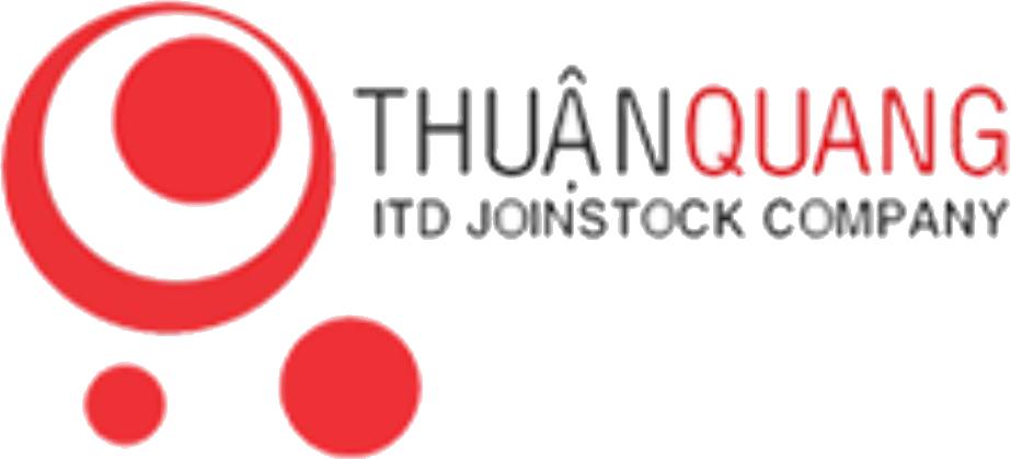 Công ty Cổ phần Đầu tư và Phát triển Công nghệ Thuận Quang